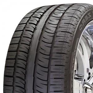 Pirelli SCORPION ZERO ASIMMETRICO Pneu d'été