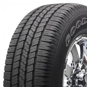 Goodyear WRANGLER SR-A Summer tire