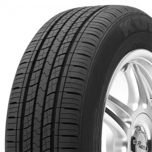 Kumho SOLUS KH16 Summer tire