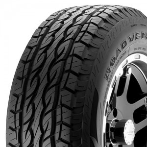 Kumho ROAD VENTURE SAT KL61  Summer tire