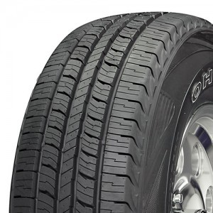 Kumho ROAD VENTURE APT KL51 Summer tire