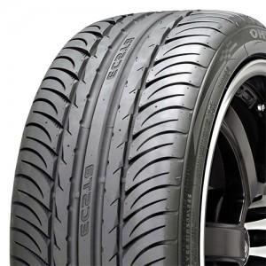 Kumho ECSTA KU31 RUN FLAT Summer tire