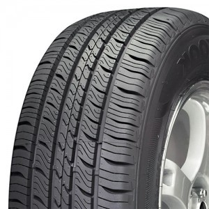Hankook OPTIMO H727 Summer tire