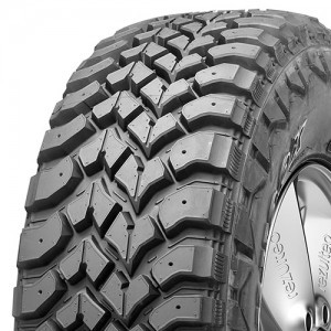 Hankook DYNAPRO MT RT03 Summer tire