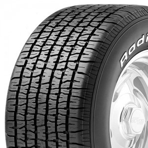Bf-goodrich RADIAL T/A Summer tire