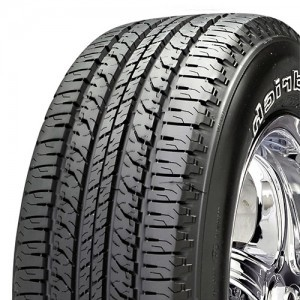Bf-goodrich LONG TRAIL T/A TOUR Summer tire