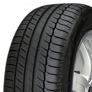 Michelin PRIMACY HP RUN FLAT Pneu d'été