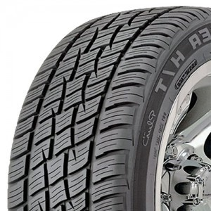 Cooper DISCOVERER H/T PLUS Summer tire