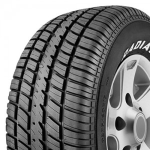 Cooper COBRA RADIAL G/T Summer tire