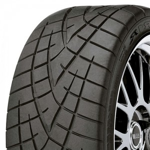 Toyo PROXES R1R Summer tire