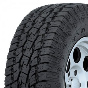 Toyo OPEN COUNTRY A/T II XTREME Summer tire