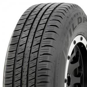 Falken WILDPEAK H/T Summer tire