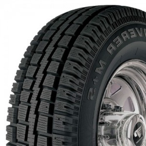 Winter//Snow Truck//SUV Cooper Tires Discoverer M+S 255//55R18 Tire