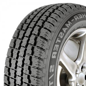 Cooper WEATHER MASTER S/T2 (STUDDABLE) Winter tire