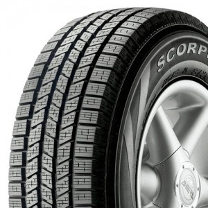 Pirelli SCORPION ICE & SNOW RUN FLAT Winter tire