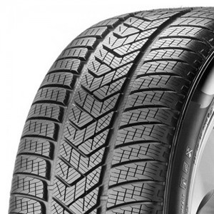 Pirelli SCORPION WINTER RUN FLAT Pneu d'hiver