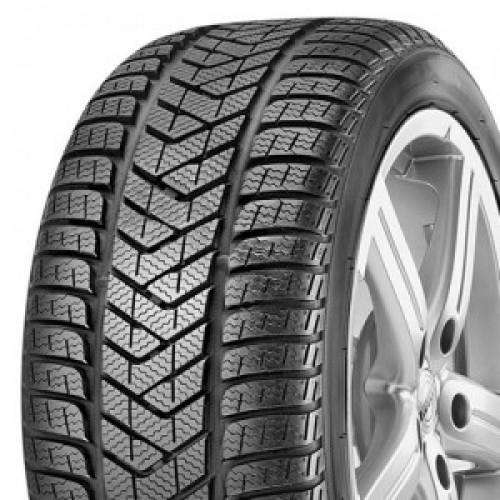 Pirelli winter sottozero 3 P225//45R17 91H bsw winter tire