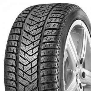 Pirelli WINTER SOTTOZERO 3 RUN FLAT Pneu d'hiver