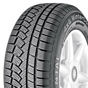 Continental WINTER CONTACT 4X4 Pneu d'hiver