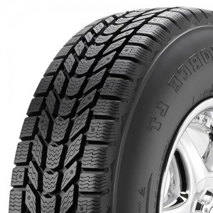 Firestone WINTERFORCE LT (CLOUTABLE) Pneu d'hiver