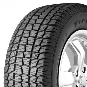 Firestone FIREHAWK PVS Winter tire