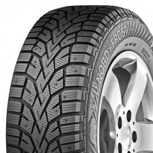 Gislaved NORDFROST 100 Winter tire