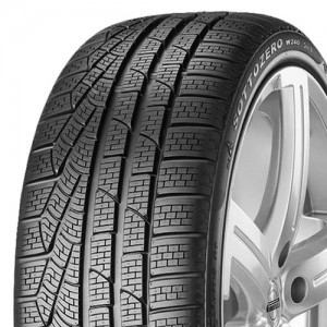Pirelli W-270 SOTTOZERO II Winter tire