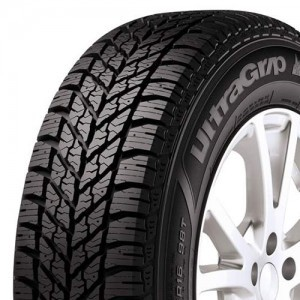 Goodyear ULTRA GRIP WINTER (CLOUTABLE) Pneu d'hiver