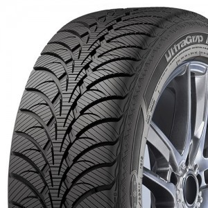 Goodyear ULTRA GRIP ICE WRT Pneu d'hiver