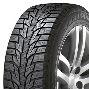 Hankook WINTER I'PIKE RS W419 (CLOUTABLE) Pneu d'hiver