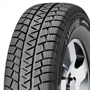 Michelin LATITUDE ALPIN Winter tire