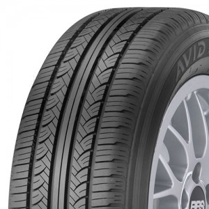 Yokohama AVID TOURING-S Summer tire