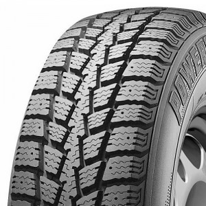Kumho POWER GRIP KC11 (CLOUTABLE) Pneu d'hiver