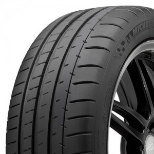 Michelin PILOT SUPER SPORT Summer tire