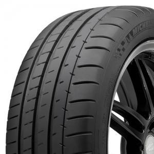 Michelin PILOT SUPER SPORT Pneu d'été