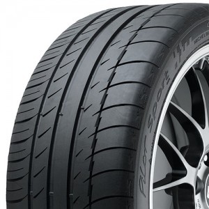 Michelin PILOT SPORT PS2 Summer tire