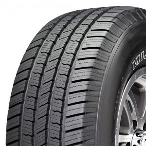 Michelin LTX M/S 2 Summer tire
