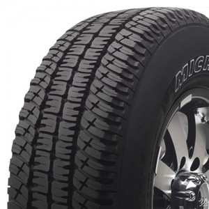 Michelin LTX A/T 2 Summer tire