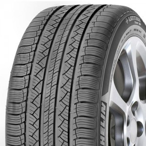 Michelin LATITUDE TOUR HP Summer tire