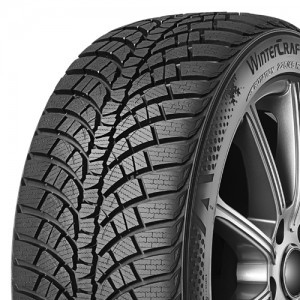 Kumho WINTERCRAFT WP71 Winter tire