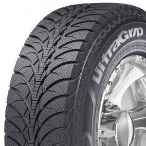 Goodyear ULTRA GRIP ICE WRT (CLOUTABLE) Pneu d'hiver