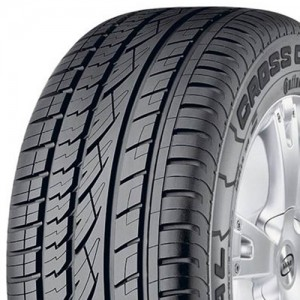 Continental CONTI CROSS CONTACT UHP Summer tire
