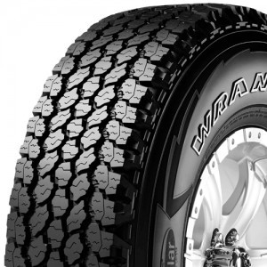 Goodyear WRANGLER A/T ADVENTURE WITH KEVLAR  Summer tire