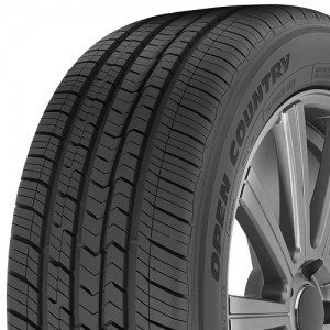 Toyo OPEN COUNTRY Q/T Summer tire