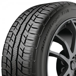 Bf-goodrich ADVANTAGE T/A SPORT Summer tire
