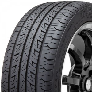Fuzion UHP SPORT A/S Summer tire
