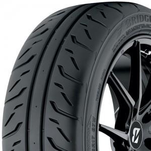 Bridgestone POTENZA RE-71R Summer tire