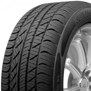 Kumho ECSTA 4X KU22 Summer tire