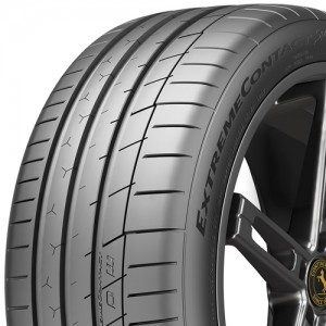 Continental EXTREME CONTACT SPORT Summer tire