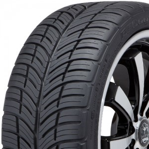 Bf-goodrich G-FORCE COMP 2 A/S Summer tire